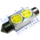 LED Festoon Lamp (2w High Power LED)